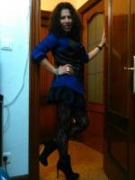 leo girl